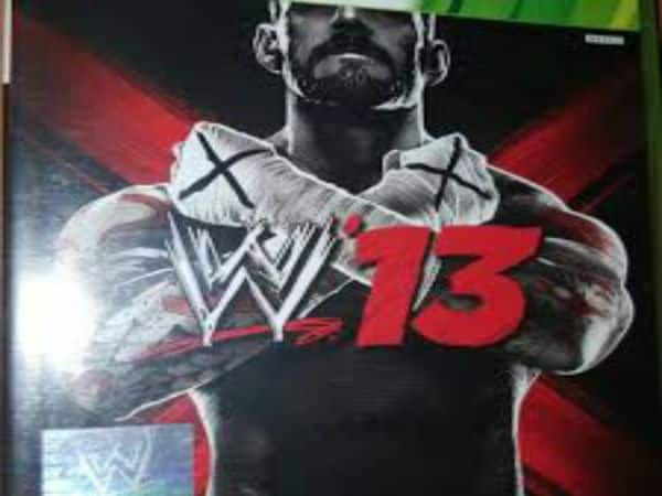 WWE 13 Game Download Free For PC Full Version