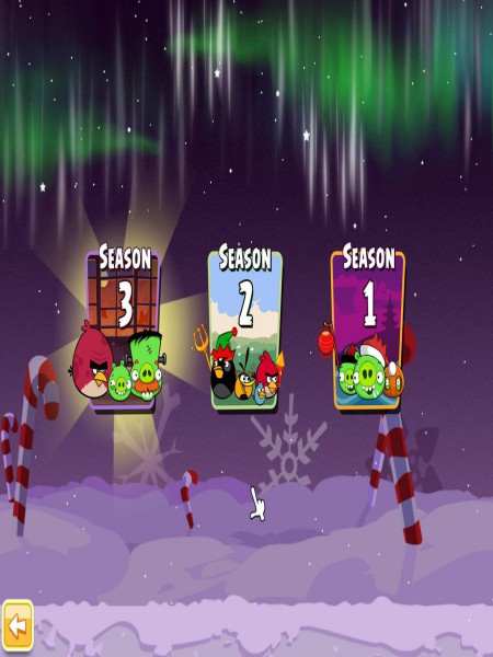 Angry Birds Seasons Free Download Full Version