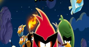 Angry Birds Space PC Game Free Download