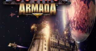 Battlefleet Gothic Armada PC Game Free Download