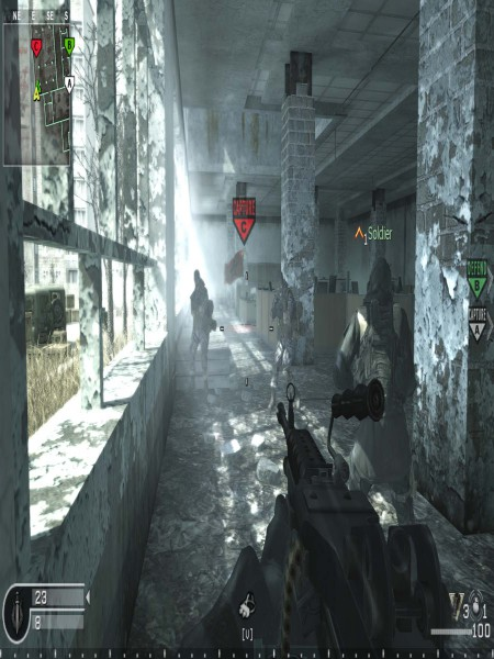 Call Of Duty 4 Modern Warfare Free Download Full Version