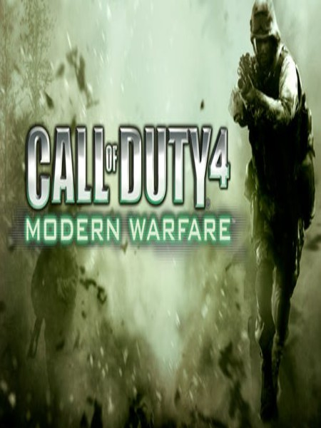 Call Of Duty 4 Modern Warfare PC Game Free Download