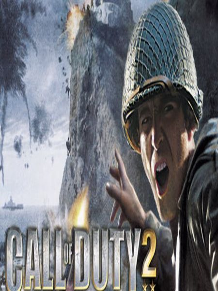 Call Of Duty Black 2 PC Game Free Download