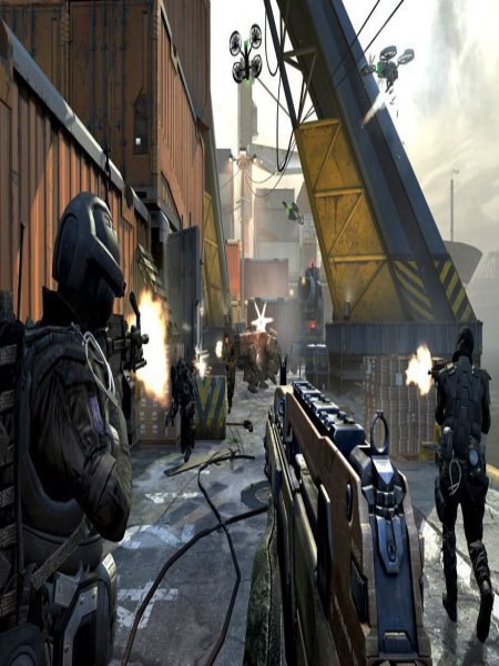 Call Of Duty Black Ops 2 Free Download Full Version