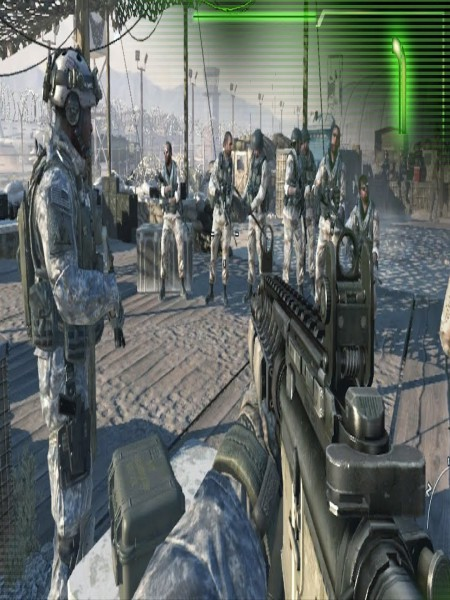 Call Of Duty Modern Warfare 2 Free Download Full Version