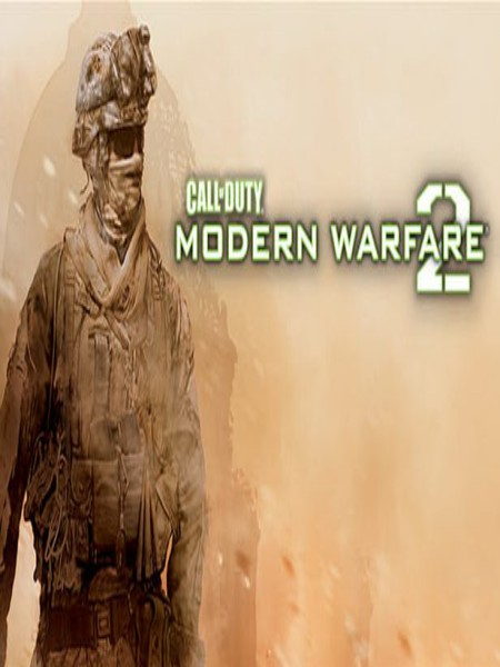Call Of Duty Modern Warfare 2 PC Game Free Download