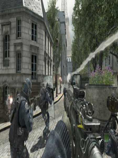 Call Of Duty Modern Warfare 3 Free Download Full Version