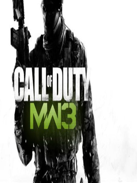 Call Of Duty Modern Warfare 3 PC Game Free Download
