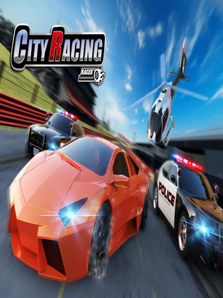City Racing PC Game Free Download