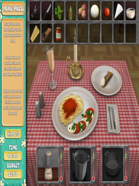 Cooking Quest Free Download Full Version