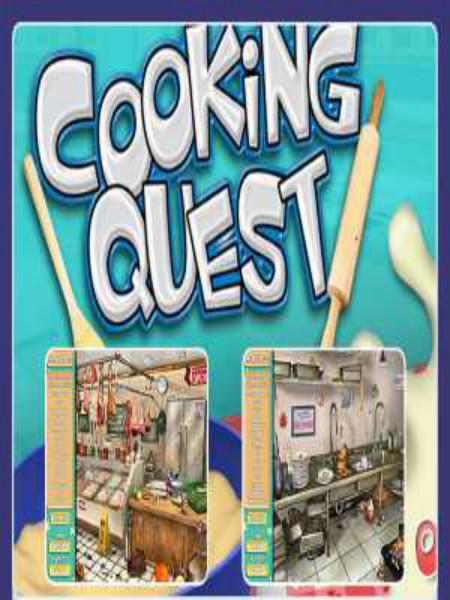 Cooking Quest PC Game Free Download