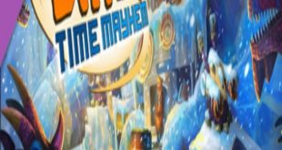 Da D Time Mayhem PC Game Free Download