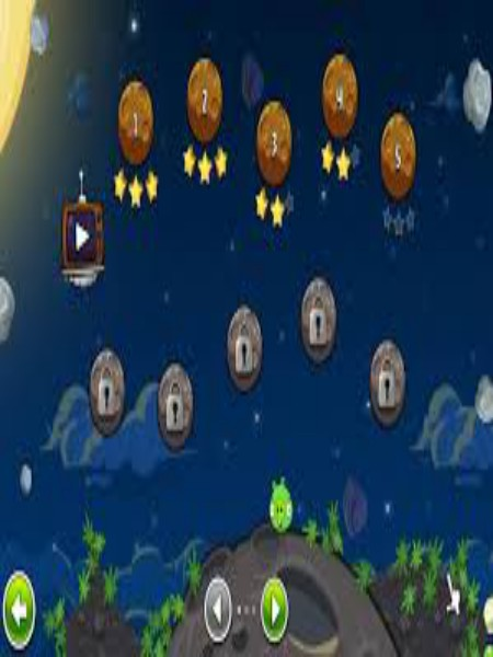 Download Angry Birds Space Highly Compressed