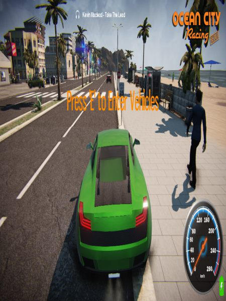 Download City Racing Highly Compressed