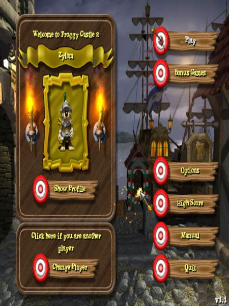 Download Froggy Castle 2 Highly Compressed