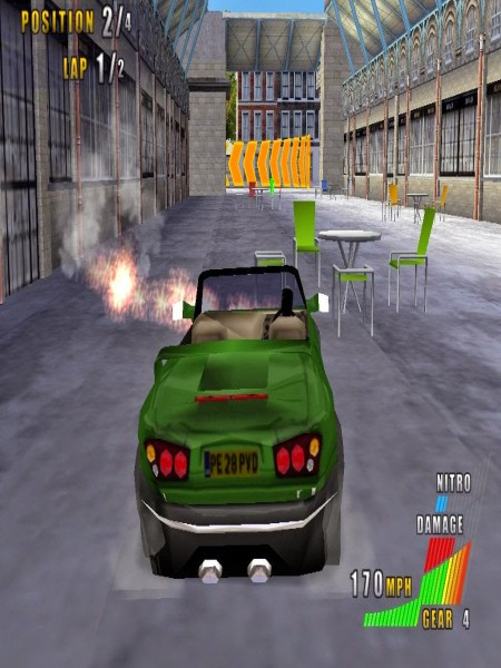 Download London Racer 2 Game For PC