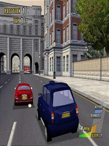 Download London Racer 2 Highly Compressed