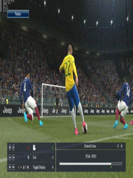 Download Pes 2016 Highly Compressed