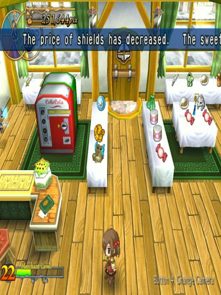Download Recettear An Item Shop Tale Highly Compressed
