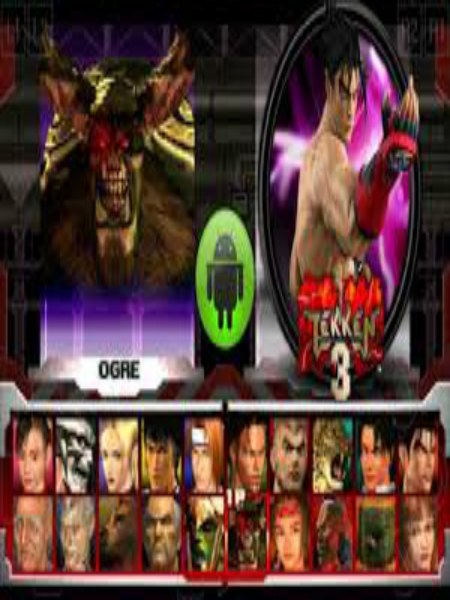 Download Tekken 3 Highly Compressed