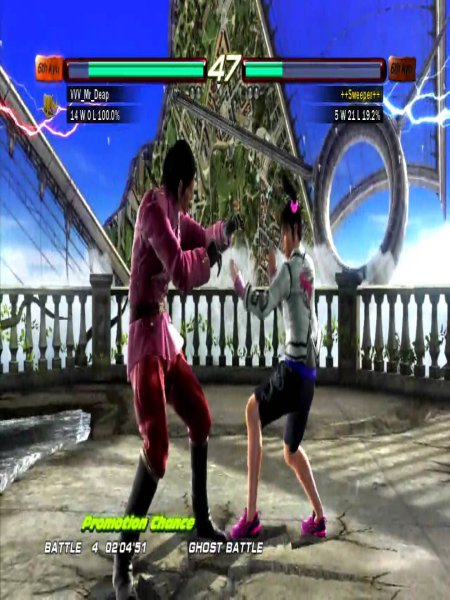 Download Tekken 6 Game For PC