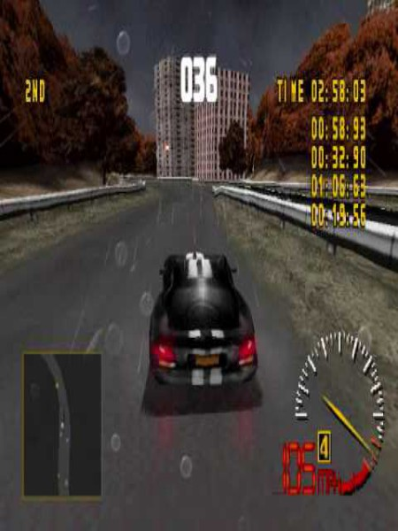 Download Test Drive 5 Highly Compressed