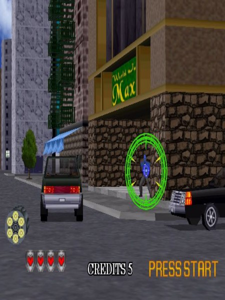 Download Virtua Cop 2 Highly Compressed