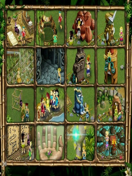 Download Virtual Villagers New Believers Highly Compressed