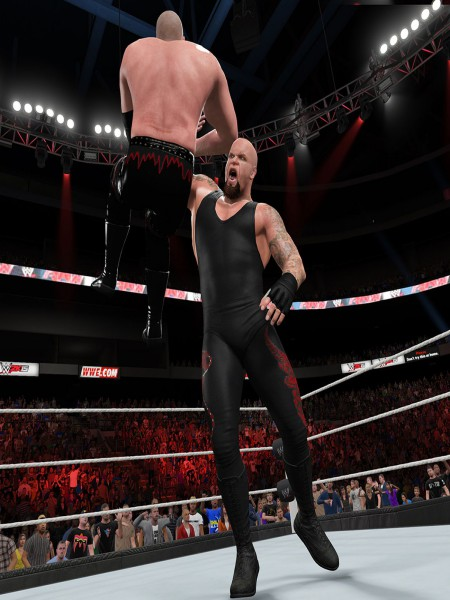 Download Wwe 2k15 Game For PC