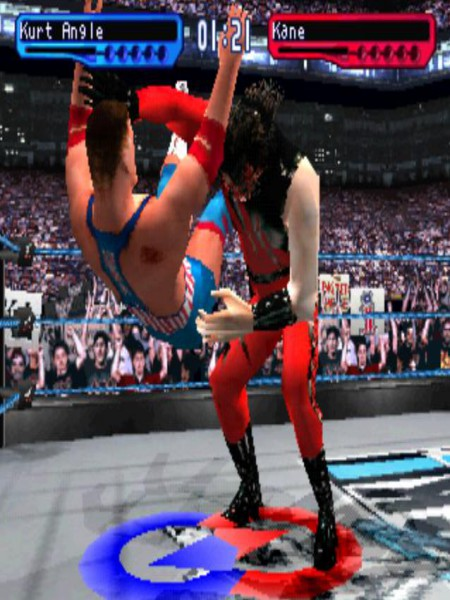 Download Wwe Smackdown 2 Game For PC