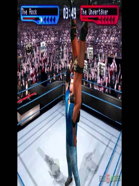 Download Wwe Smackdown 2 Highly Compressed