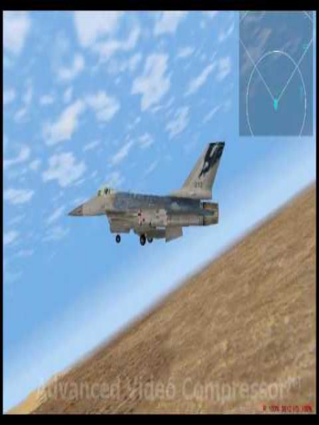 F 16 Multirole Fighter Free Download Full Version