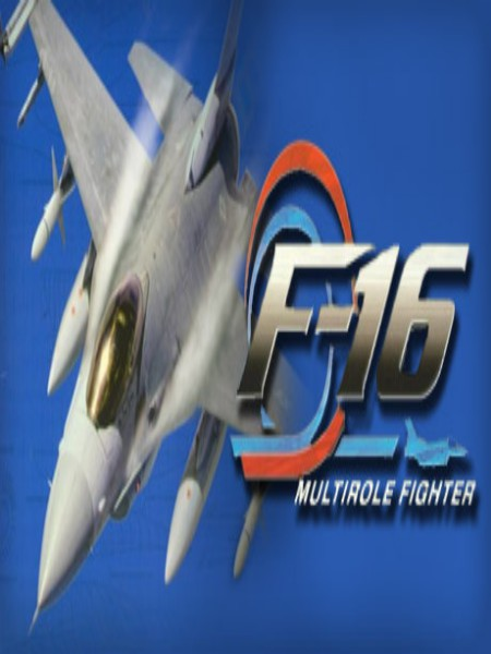 F 16 Multirole Fighter PC Game Free Download