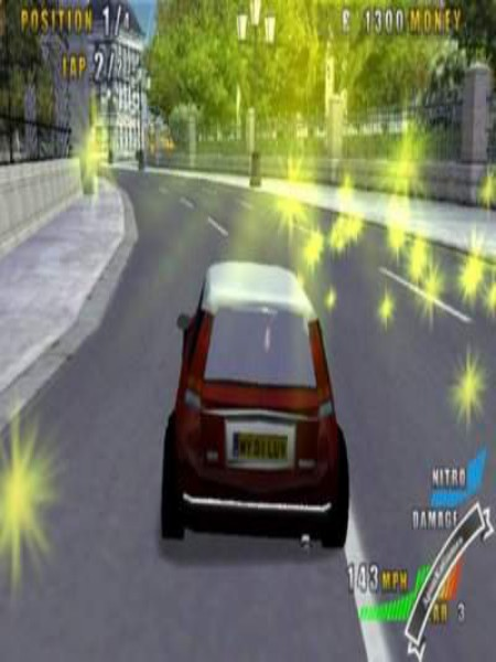 London Racer 2 Free Download Full Version