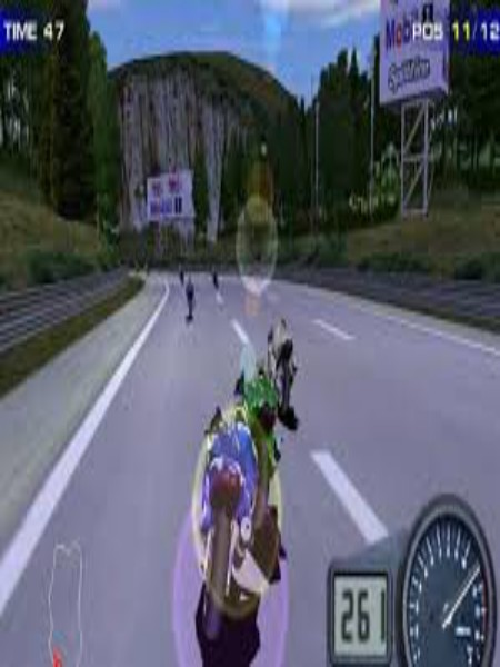 Moto Racer Free Download Full Version
