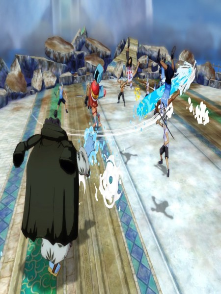 One Piece Pirate Warriors 3 Free Download Full Version