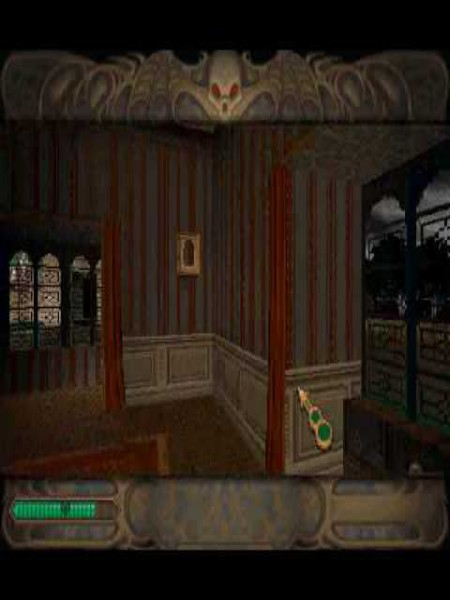 Realms Of The Haunting Free Download Full Version