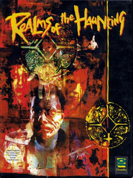 Realms Of The Haunting PC Game Free Download