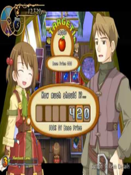 Recettear An Item Shop Tale Free Download Full Version