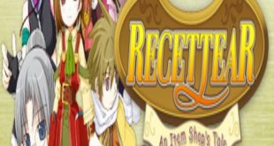 Recettear An Item Shop Tale PC Game Free Download