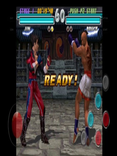 Tekken Tag Free Download Full Version