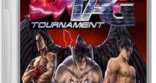 Tekken Tag PC Game Free Download