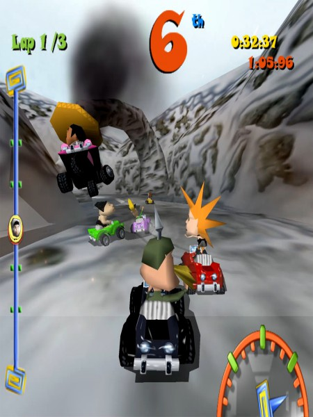 Toon Car Free Download Full Version