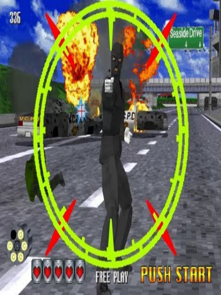 Virtua Cop 2 Free Download Full Version