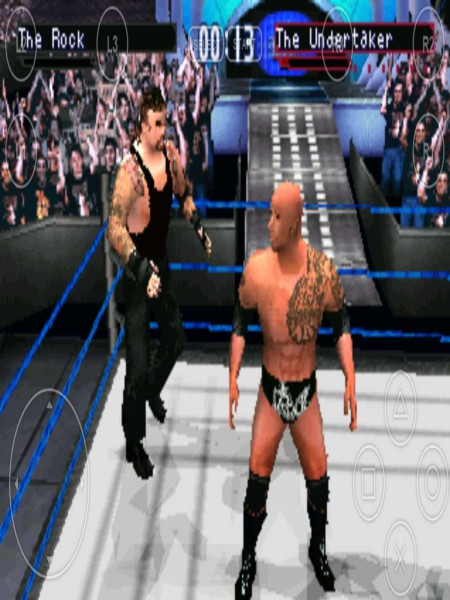 Wwe Smackdown 2 Free Download Full Version