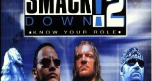 Wwe Smackdown 2 PC Game Free Download