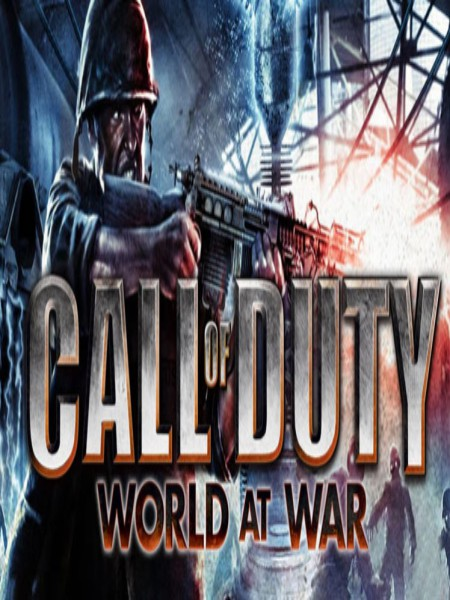 Call of Duty 5 World At War PC Game Free Download