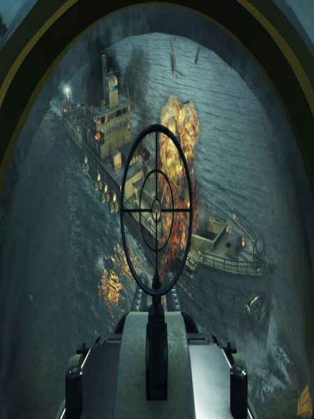 Download Call of Duty 5 World At War Highly Compressed