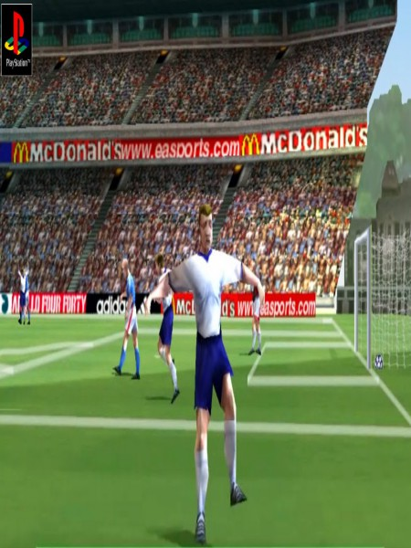 Download Fifa 2000 Game For PC