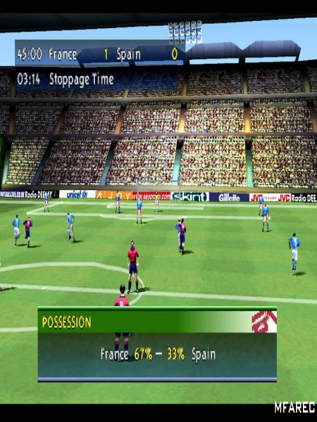 Download Fifa 2000 Highly Compressed
